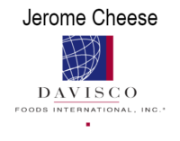 Jerome Cheese