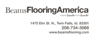 Beams Flooring